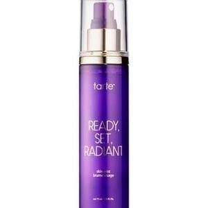 tarte Makeup - tarte ready, set, radiant skin mist 75ml Full SIze